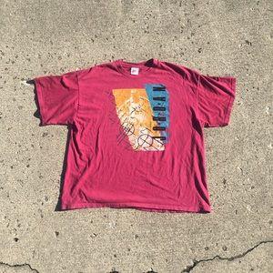 90s Michael Jordan Nike Single Stitch T-Shirt